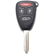 Chrysler-remote-key-replacement