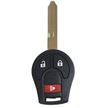 Nissan-remote-keys